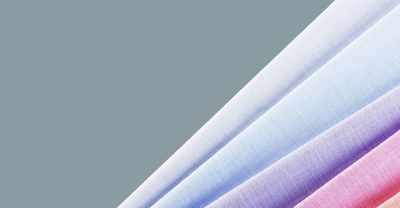 the best attitude ecb91 c1e1e Partners tessuti camicie su misura produzione | Camiceria ...